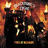 Fires At Midnight by Blackmore's Night (2001-07-02)