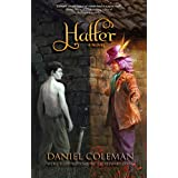 Hatter (Knights of Wonderland Book 1)