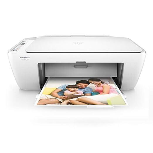 Impresora inalámbrica de inyección de tinta doméstica ...