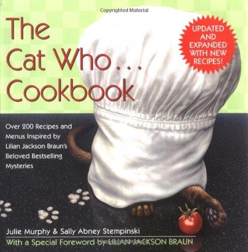 The Cat Who...Cookbook (Updated) pdf epub