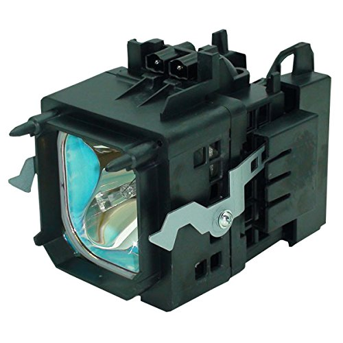 Aurabeam Professional for Sony XL5100 Projection TV Lamp Assembly Original Osram P-VIP Bulb ()