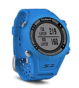 Garmin Approach S2-Series GPS Golf Watches, Blue