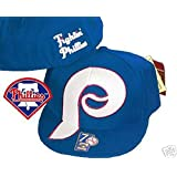 Philadelphia Phillies MONSTER Fitted 8 Cooperstown Collection Hat Cap