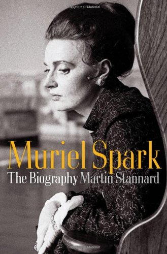 Read Online Muriel Spark: The Biography ebook