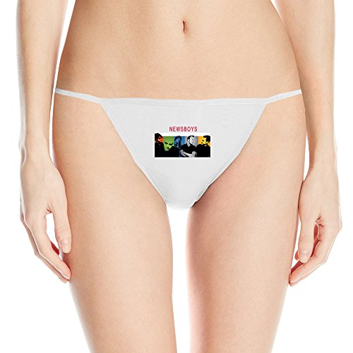 Newsboys Rock Band New Women Bikini