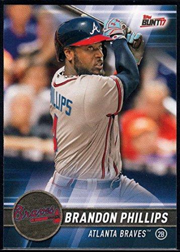 baseball-mlb-2017-topps-bunt-128-brandon-phillips-reds