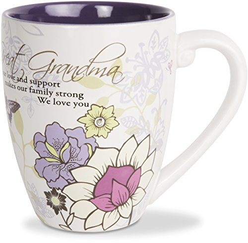 Pavilion - Great Grandma - 20 oz Ceramic Coffee Cup Mug ()
