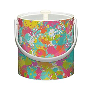 Mr. Ice Bucket Splash Ice Bucket, 3-Quart
