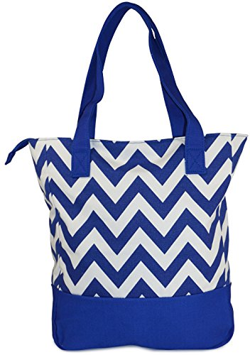 Royal Blue School Bags - 9