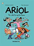 img - for Ariol #10: The Little Rats of the Opera (Ariol Graphic Novels) book / textbook / text book