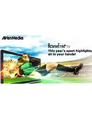 AVerMedia AVerTV Volar Hybrid Q, USB TV Tuner, ATSC, Clear QA...