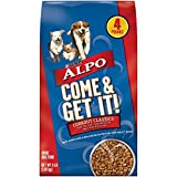 Purina Alpo Come & Get It! Cookout Classics Adult ...