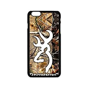 Browning Black iPhone plus 6 case by Maris's Diary