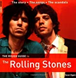 The Rolling Stones - Rough Guide, Sean Egan and Rough Guides Staff, 1843537192