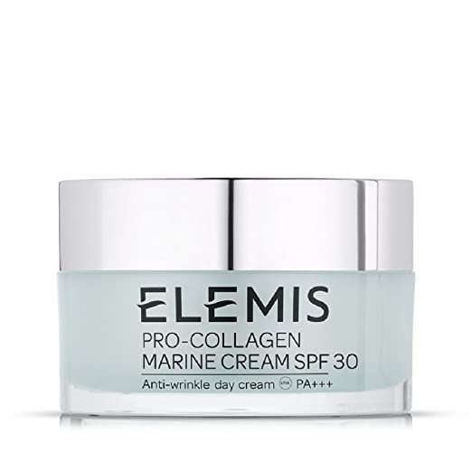 ELEMIS Pro-Collagen Marine Cream SPF 30, 1.6 fl. oz.