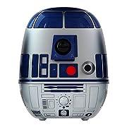 Star Wars 9745 R2D2 Capacity Ultrasonic Cool Mist Humidifier, 1 Gallon