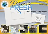 Forever Fresh In-Wall Wet Wipe Dispenser - Triple