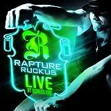 Rapture Ruckus Live at World's End (DVD / CD)