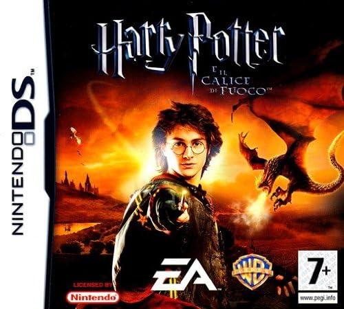 Harry Potter E Il Calice Di Fuoco: Amazon.es: Videojuegos