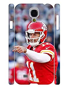 Superb Theme Smart Phone Case Fashion Men Football Player Printed Back Case Cover for Samsung Galaxy S4 I9500 (XBQ-0151T)