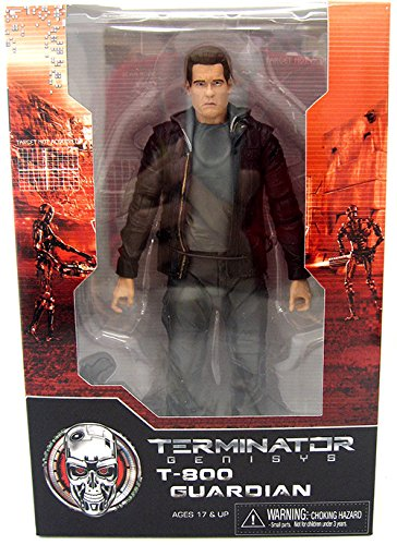 NECA Terminator Genisys 7