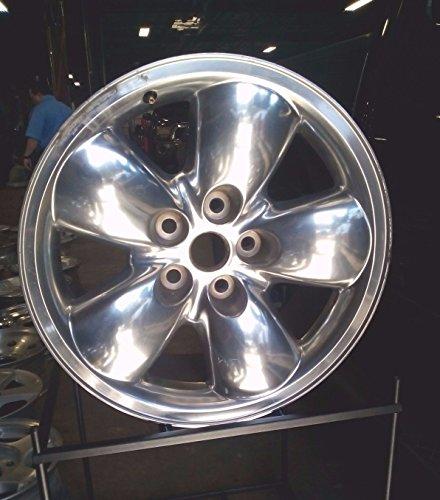 oem dodge ram wheels 20 for sale only 4 left at 65. Black Bedroom Furniture Sets. Home Design Ideas