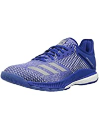 Adidas Womens Crazyflight X 2 Volleyball Shoe