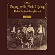 Deja Vu - 50th Anniversary (Deluxe Edition)