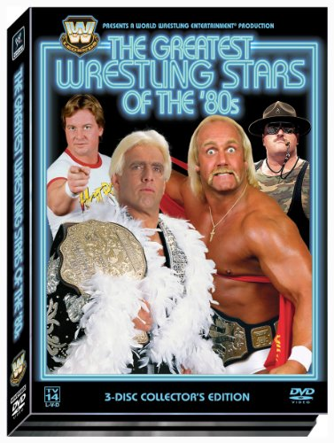 (WWE: The Greatest Wrestling Stars of the '80s)