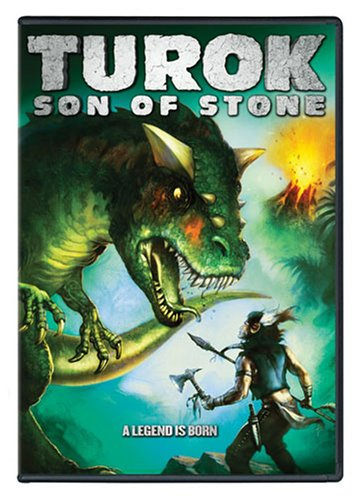 Amazon Com Turok Son Of Stone Various Movies Tv