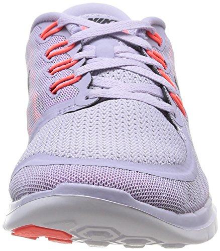 Scarpe Nike Sportive Titanium Rosa Wmns hot fuchsia Donna 0 Black Lava Flash Free 5 r8IX8w