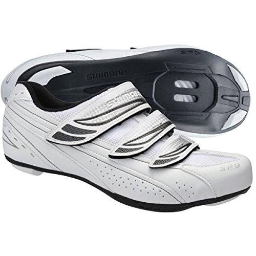 Shimano SH-WR35 Women's Shoes White, 39.0