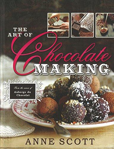 Art of Chocolate Making, The