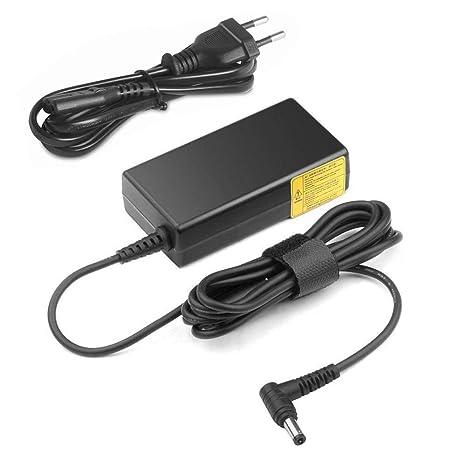 KFD - Cargador para Ordenador portátil ASUS X555L, X751 ...