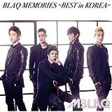 BLAQ MEMORIES-BEST in KOREA-