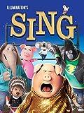 DVD : Sing