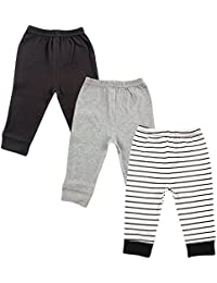 Baby Boys' Tapered Ankle Pants,