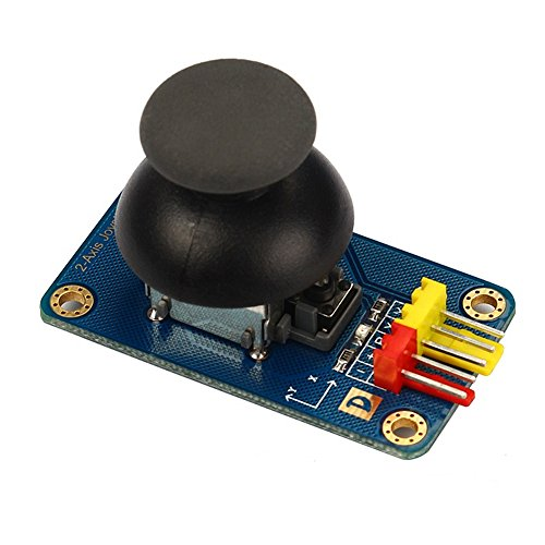 PS2 Dual-Axis Joystick for Arduino Controller (Gsm Pda Gps)