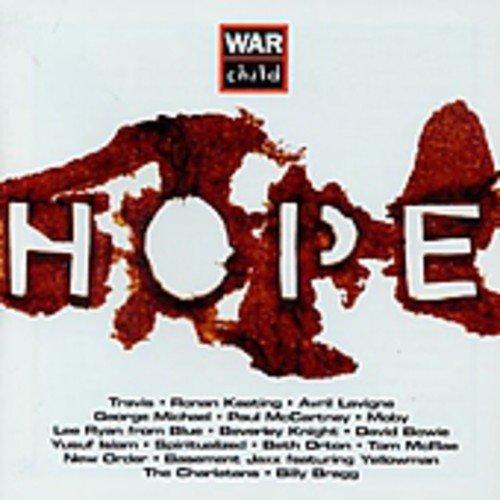 CD : War Child - Hope-war Child (England - Import, Australia - Import)