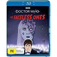 Doctor Who (1966): The Faceless Ones (Blu-ray)