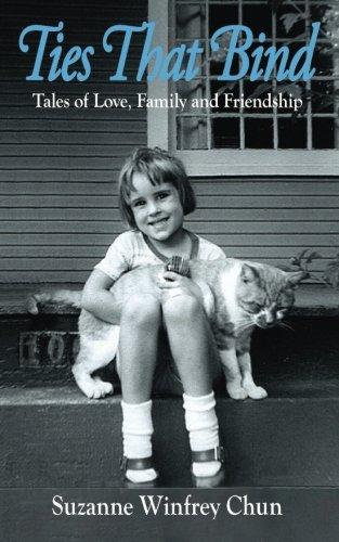 Ties That Bind: Tales of Love, Family and - That Book Bind Ties