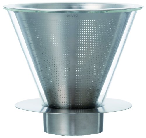 KINTO CARAT coffee dripper 21679 (japan import)