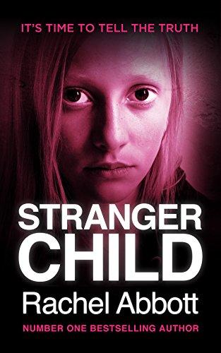 book cover of Stranger Child
