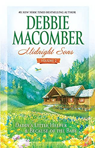 Midnight Sons Volume 2 (Midnight Sons) by Debbie Macomber