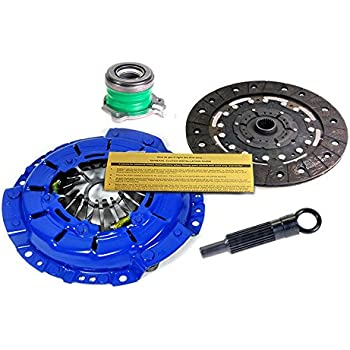 EFT STAGE 1 HD CLUTCH KIT & SLAVE 2005-2012 FORD ESCAPE MAZDA TRIBUTE 2.3L 2.5L