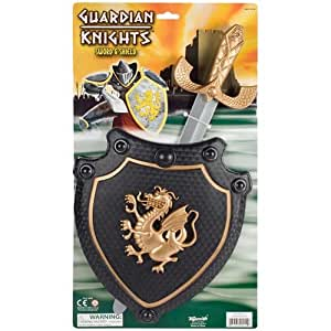 Toysmith Sword and Shield Set Sword and Shield Set