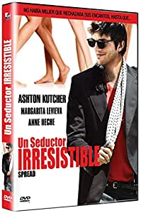 Un Seductor Irresistible
