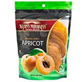Klein's Naturals Natural Dried Apricot, 7 oz