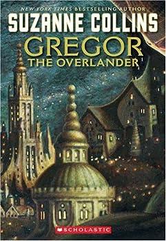 Gregor the Overlander 1407137034 Book Cover