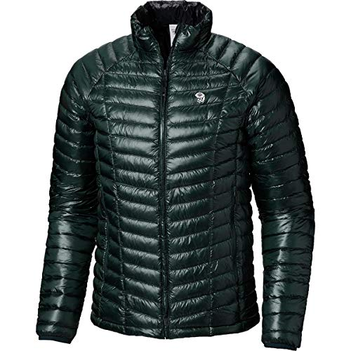 3. Mountain Hardwear Men's Ghost Whisperer Jacket